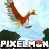 Pixelmon MODe:Map for MCPE gameworldcompany