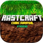 RastCraft: Zombie Survival 77apps
