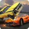 破壊ダービーレーシングカー 3D ItalyGames