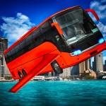 未来飛行バス撮影 GPGames Studio
