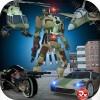 ロボット ヒーロー スーパー 変換する Raydiex – 3D Games Master