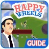 Guide For Happy Wheels game Green Labo Soft