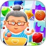 ロリポップキャンディマッチ3を粉砕する GoVuzzle
