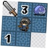 マインブレイバー 無料で遊べるマインスイーパー風RPG 今北工業