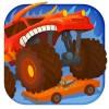 Monster Truck Go Yateland