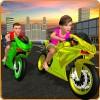 Kids MotorBike Rider Race 3D KidRoider
