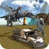 Dragon Robot Naxeex Corp