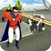 Superhero Naxeex LLC