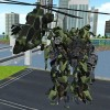 X Robot Helicopter OmskGames