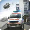 Ambulance & Helicopter SIM 2 TrimcoGames