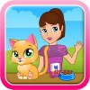 🐈Crazy Cute Cat Happy Day Out Girl Games – Vasco Games