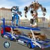 マルチロボット市交通シム Titan Game Productions