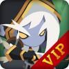 Dragon Warriors : VIP TheOne Games
