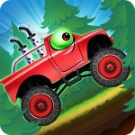 Monster Trucks Action Race Tiny Lab Productions