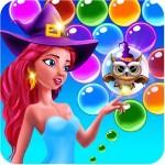 魔女伝説のポップ Gems Candy Candy