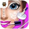 Princess Gloria Makeup Salon TutoTOONS