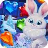 バニー凍った宝石:マッチ3 Puzzle Games – VascoGames
