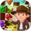 マヤの金 – ルビーマッチ3 Puzzle Games – VascoGames