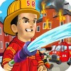 Fireman Rescue Mission Woofie Games
