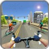 自転車クワッドスタントレーサー Zappy Studios – Action and Simulation Games& Apps