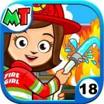 My Town : 消防署とレスキュー(消防車と救急車) MyTown Games Ltd
