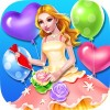 Fashion Doll: Doll Cake Bakery Fashion Doll Games Inc