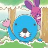 ぼのぼの しまっちゃうおじさんの森 〜一筆書き脳トレゲーム〜 nekoappli