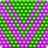 Bubble Shooter Aliens Match 3 Bubble Games