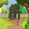 Cute Boy Basket Ball Escape Games2Jolly