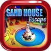 Kavi 24-Sand House Escape KaviGames