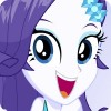 Dress Up Rarity avededim