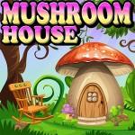 Mushroom House Escape Game Best Escape Game