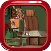 Kavi 13-Vintage Escape Game KaviGames
