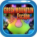 Kavi 26-Green Mountain Escape KaviGames