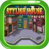 Kavi 26-Stylish House Escape KaviGames