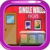 Kavi 35-Single Walls Escape KaviGames