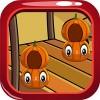 Kavi 36-Pumpkin Garden Escape KaviGames
