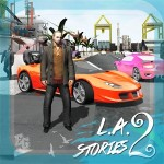 L.A. Crime Stories 2 Mad City Extereme Games