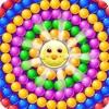 Bubble Shooter Orange Game Inc