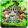 Yokai : The League of Legends AnencStudio