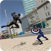 スーパーアベンジャー:決戦 Best Simulator Games