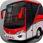 Bus Simulator Indonesia 2017 Top Jungle Game