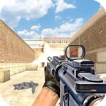 Counter Terrorism Shoot andybush