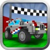 Blocky Rally Racing Gamonaut 3D Games