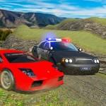 オフロード警察の車の脱出計画 Reality Gamefied