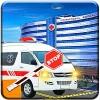 リアル 救急車 レスキュー 運転 GamesRock