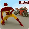 3Dヒーロースーパースパイダーライダー Galassia Studios