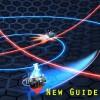Guide for Beyblade Burst Chutimaka