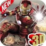 New Iron-Man tips HecupINC
