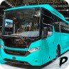 Coach Bus Parking Simulator 3D KoolGames
